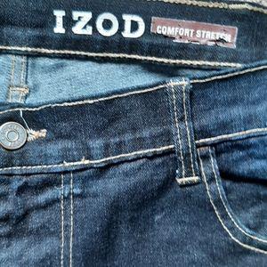 IZOD Mens Jeans